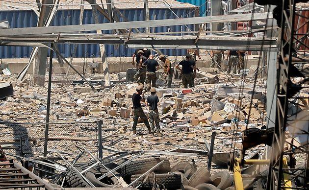Mardi 4 août, plusieurs explosions ont dévasté le port de Beyrouth, la capitale du...