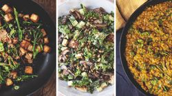 3 Quick And Easy Vegan Recipes That'll Make You A Believer In Plant-Based