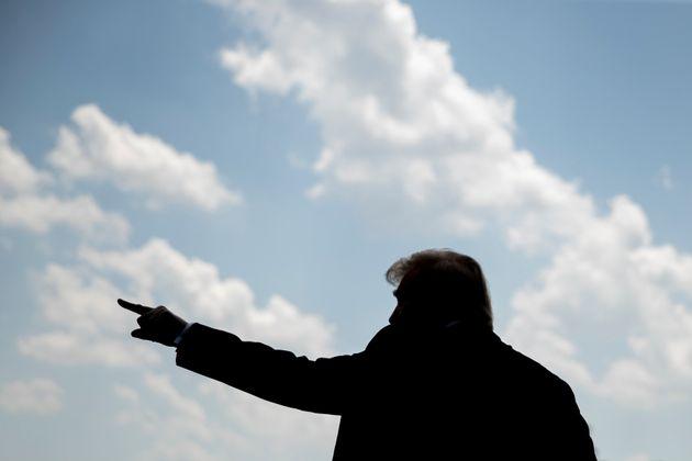 Ο Νοστράδαμος της πολιτικής, που «είδε» νίκη Τραμπ το 2016, προβλέπει τον επόμενο πρόεδρο των