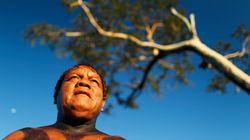 Πέθανε από κορονοϊό ένας από τους εμβληματικότερους ιθαγενείς στη