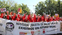 La dirección y los trabajadores de Nissan llegan a un