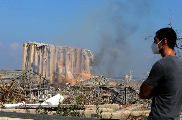 L'esplosione squaderna il marcio delle élite libanesi
