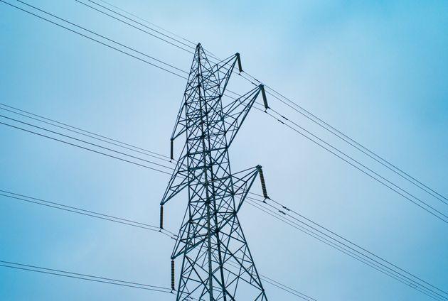 Les Innus et Atikamekws ont menacé de bloquer la construction d'une ligne de transport d'électricité...