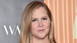Amy Schumer Obviously Kept It Oh-So-Real When Talking About Her Post-Baby Sex