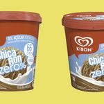 Kibon lança ChicaBon em versão com zero