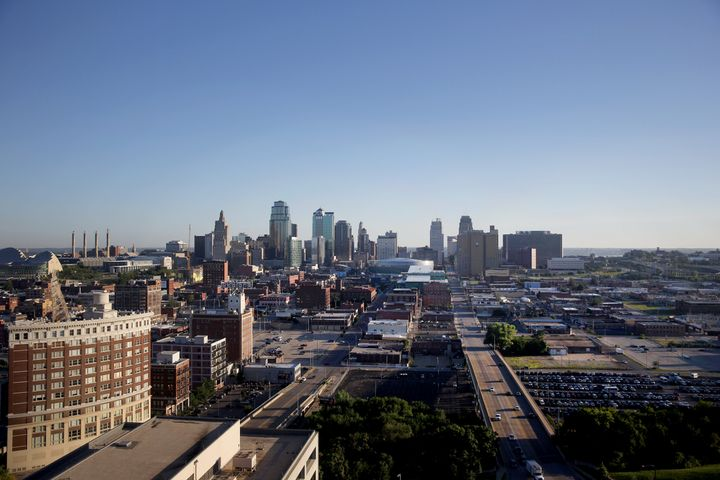 Kansas City is the largest city in Missouri.