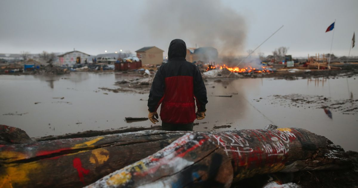 The Election Could Ultimately Decide The Dakota Access Pipeline's Fate