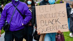 Black LGBTQ Americans Face Disproportionate Economic Hit From COVID-19, Study