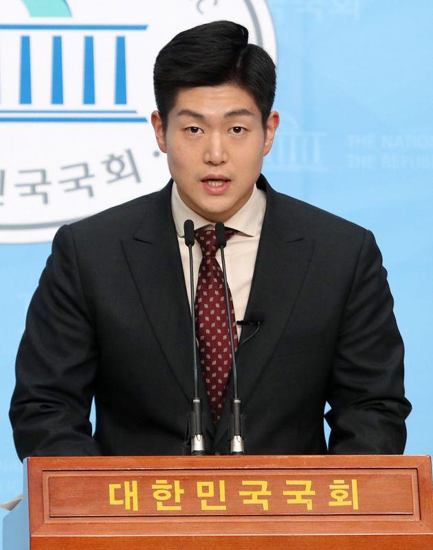 미래통합당 김재섭