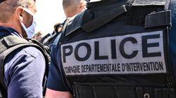 Trois hommes en garde à vue après l'agression d'un client dans une laverie du Val