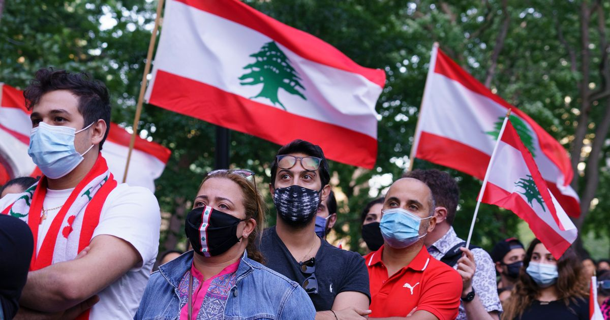 Lebanese-Canadians Band Together To Help Beirut Following Deadly Explosion
