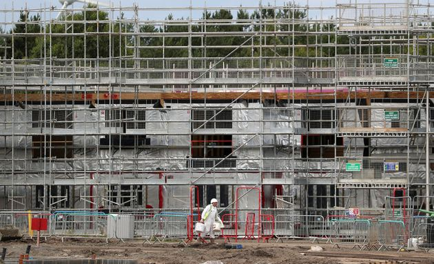 Social Housing Faces Extinction As Government Unveils Sweeping Planning Reforms