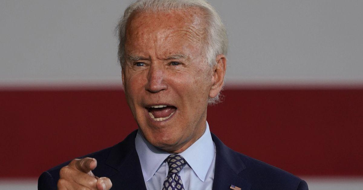 Joe Biden Hits Trump's Biggest Boast With A Brutal Coronavirus Reality Check