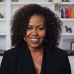 Michelle Obama dit souffrir d'une