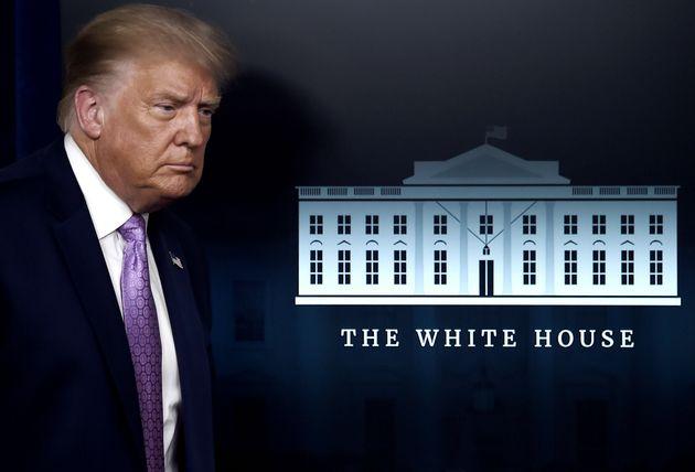Donald Trump bloccato su Facebook e Twitter: fake news sul Covid