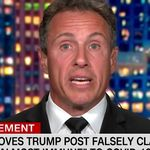 Chris Cuomo Uses Trump's 2016 Promises Against Him In Searing Coronavirus