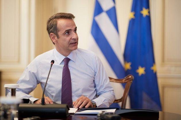 Μητσοτάκης: Εάν δεν μπορούμε να καταλήξουμε σε συμφωνία με την Τουρκία, ας πάμε στη