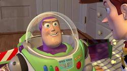 Las fotos nunca vistas de Buzz Lightyear: cómo iba a ser y qué nombres se barajaron al