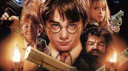 Il a remplacé toutes les baguettes d'Harry Potter par des pistolets, voici le