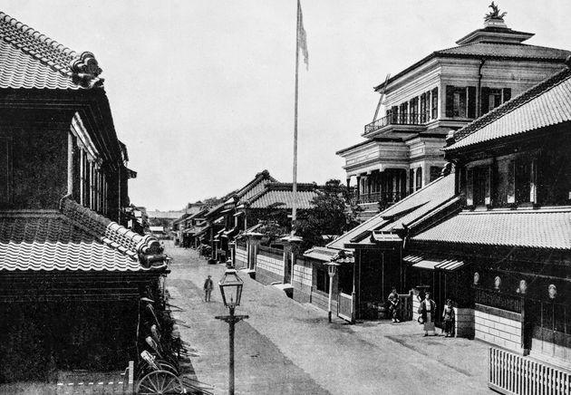 """日本の街が、世界に""""輸出""""されるワケ。132年を経て、まちづくりの先進国になった背景に迫る"""