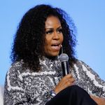 Michelle Obama Managing 'Low-Grade Depression' In Wake of George Floyd's