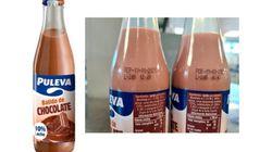 Sanidad retira del mercado un lote de batido de chocolate de
