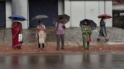 Flood Warning For Kerala, Heavy Rains, Landslides In Kannur,
