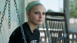 Cette jeune femme au cœur d'un documentaire Netflix sur le viol s'est