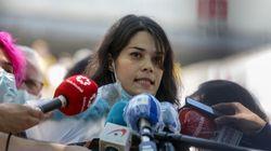 Isa Serra recurre ante el Supremo la sentencia del TSJM por los altercados durante un desahucio en