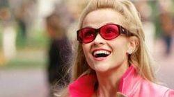 Hola, soy Reese Whiterspoon, y he creado el reto viral del verano sin