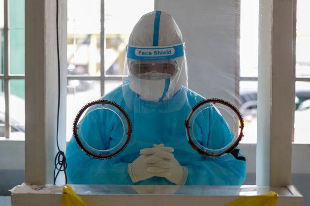 Κορονοϊός: Πότε και πώς θα τελειώσει η πανδημία - Τα τρία