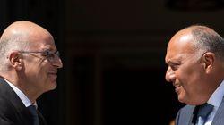 Προς συμφωνία για οριοθέτηση ΑΟΖ Ελλάδα και