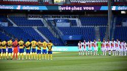 Le foot français et la Ligue des champions reprennent mais sont sur un
