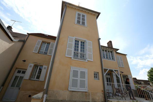 La maison familiale des Renoir a été ouverte au public en 2017 après avoir été...