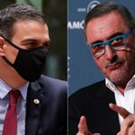 Carlos Herrera, en boca de todos por los tres insultos que le ha dedicado a Pedro