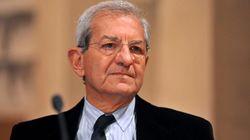 Luciano Violante all'HuffPost sul taglio dei parlamentari: