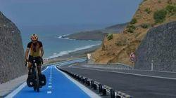 Τουρκία: Ποδηλατόδρομος μήκους 26 χλμ. σπάει το παγκόσμιο