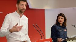Las Juventudes Socialistas se desmarcan de Sánchez y reivindican la