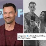Brian Austin Green Gets Petty After Megan Fox Posts Pic With New