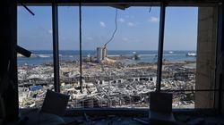 Beyrouth: comment le nitrate d'ammonium a pu déclencher de telles