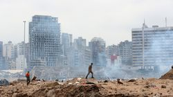 I Live In Beirut. Our City Is On Its Knees, But We Will Not