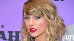 Taylor Swift Confirms The Names In 'Betty' Are Those Of Her Friends'