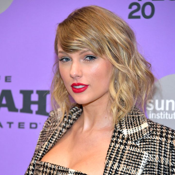 Taylor Swift dropped a clue on where she got the name Betty for her new song.