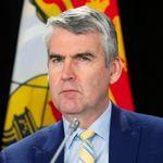 Nova Scotia Premier Stephen McNeil Announces