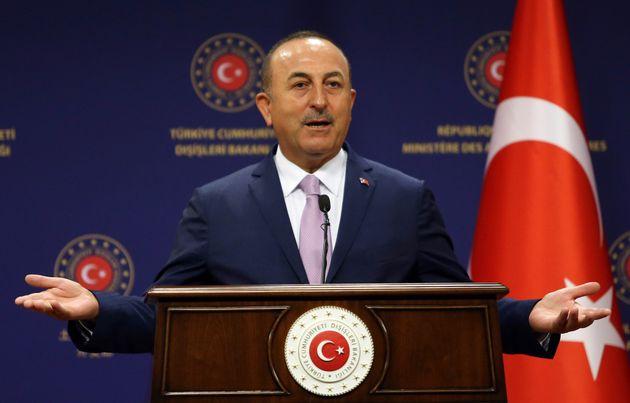 Τουρκία: Θεωρούμε άκυρη τη συμφωνία Ελλάδας- Αιγύπτου, είναι στην υφαλοκρηπίδα