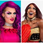 Drag queens: des reines jusqu'en