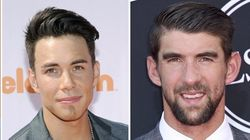 Olympians Michael Phelps, Apollo Ohno Discuss Suicide, Depression In New