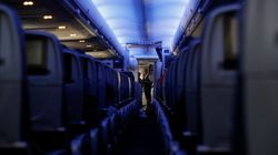 Airline Customers Are Willing To Pay More For Flights With Blocked Middle