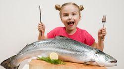 Mercure dans le poisson: faut-il éviter d'en