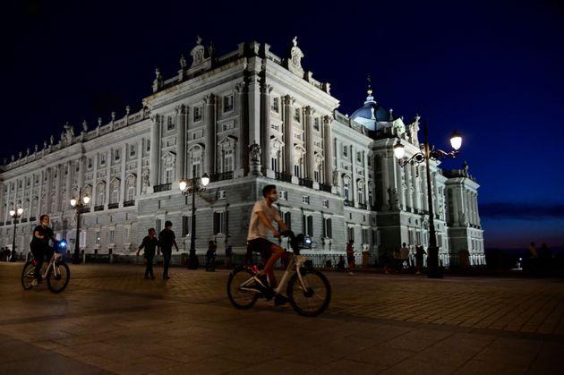 Palacio Real,